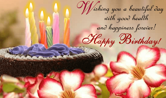 Happy Birthday Wishes Quotes That Connect