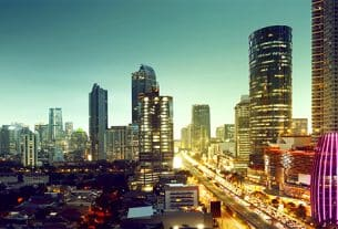 7 Ways To Make Your Holiday In Jakarta Unforgettable